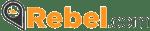 Rebel (CA) logo