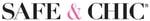Safe & Chic logo