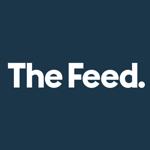 The Feed logo