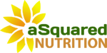 aSquared Nutrition logo