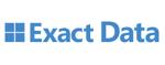 Exact Data logo