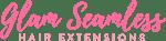 Glam Seamless  logo