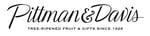 Pittman & Davis logo