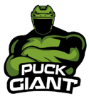 Puck Giant logo