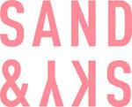 Sand & Sky logo