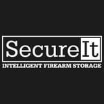 SecureIt Gun Storage logo