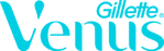 Gillette Venus US logo