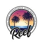 Reef CBD logo
