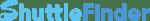 ShuttleFinder.com logo