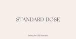 Standard Dose logo