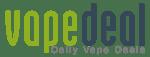 Vapedeal logo