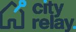 City Relay logo