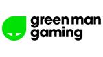 Green Man Gaming Limited logo