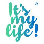 Itsmylife.cz logo