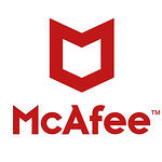 McAfee EMEA logo