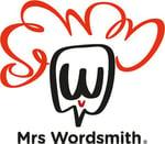 Mrs Wordsmith UK logo