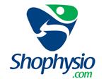 Shophysio logo