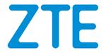 ZTE USA logo