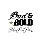 Bad&Bold - DACH logo