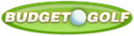 Budget Golf logo