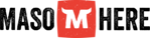 Masohere cz/sk logo