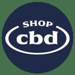 ShopCBD logo