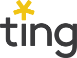 Ting Electrical Fire Protection logo