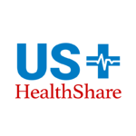 US Healthshare logo