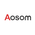 Aosom.com logo