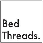 Bed Threads logo