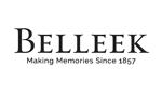 Belleek Pottery logo