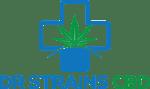 Dr. Strains CBD logo