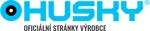 Husky cz/sk logo