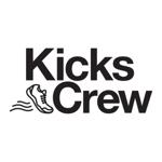 KicksCrew Sneakers logo
