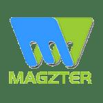 Magzter - Digital Magazine Newsstand logo