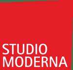 Studio Moderna HU logo