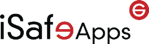 iSafeApps logo