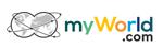 myWorld logo