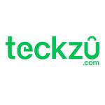 Teckzu - MENA logo