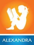 Alexandra.hu logo
