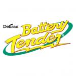 Deltran Battery Tender® logo