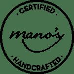 Mano's Wine logo