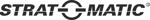 Strat-O-Matic logo