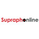 Supraphonline.cz logo
