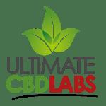 Ultimate CBD Labs logo