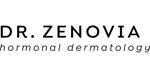 Dr. Zenovia logo