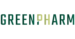 Greenpharm logo