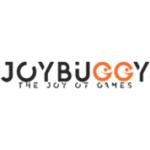 Joybuggy - The Joy of games logo