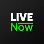LIVENow logo