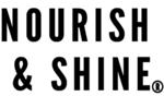 Nourish & Shine logo